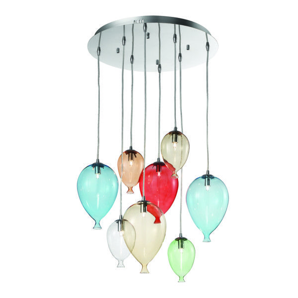 Lampa wisząca Balloons
