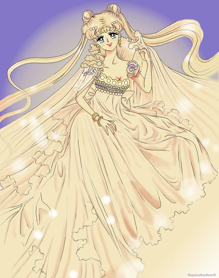 Sailor Moon Community Thread: Now licensed by Viz Media - Page 7 - NeoGAF