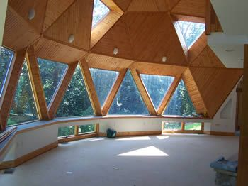 Natural Spaces Domes Skylights