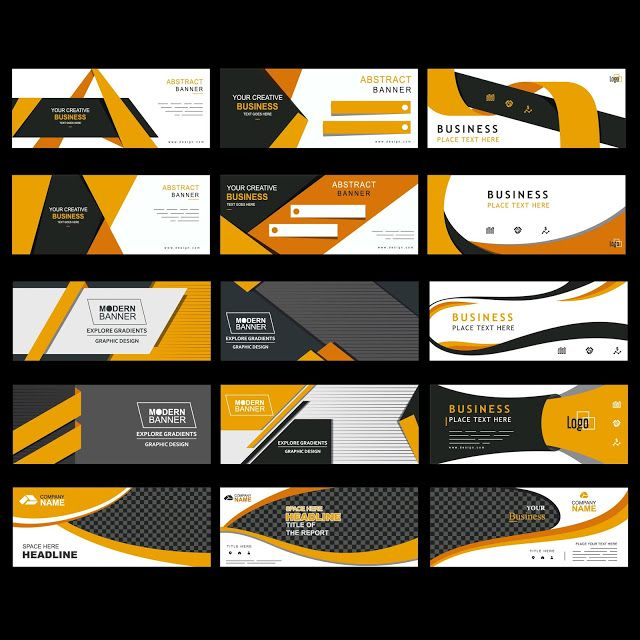 google display ads templates corporate banner templates ...