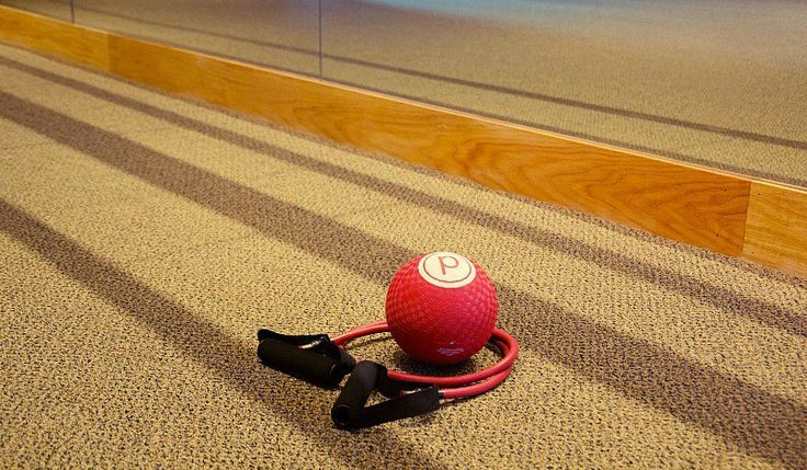 Pure Barre: Review