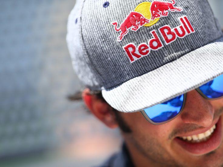 2015 CANADIAN GRAND PRIX   Scuderia Toro Rosso
