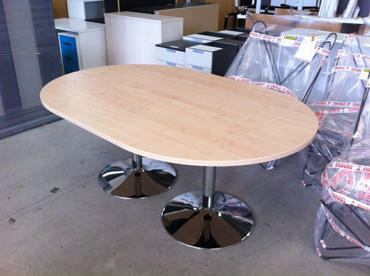 Table for All Black Tours office, thanks Warren!