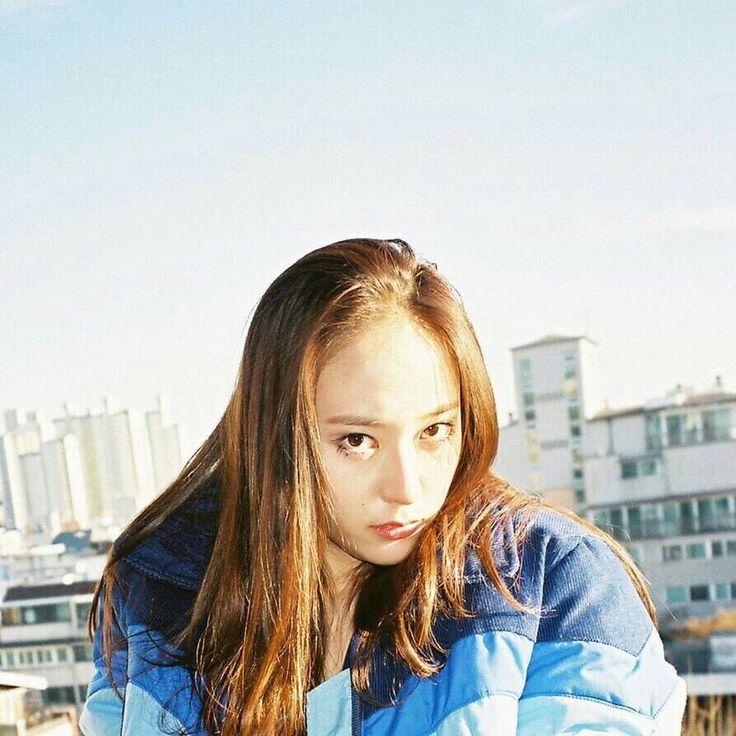 170215 f(Krystal) = Instagram Profile Pic Update [1P] – f(♥)