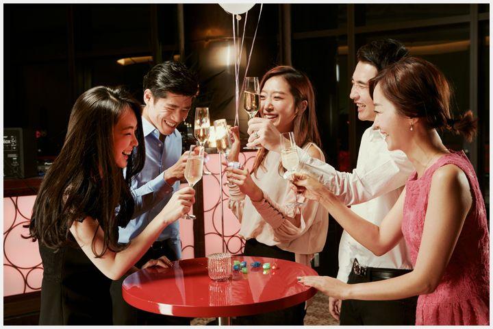 [호텔소식] 쉐라톤 서울 디큐브시티 호텔, 2016년 새해 카운트다운 파티 !