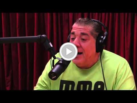 """Free    Video -  Joey Diaz - """"Anxiety Attack on Edibles"""" (from Joe Rogan Experience #669)"""