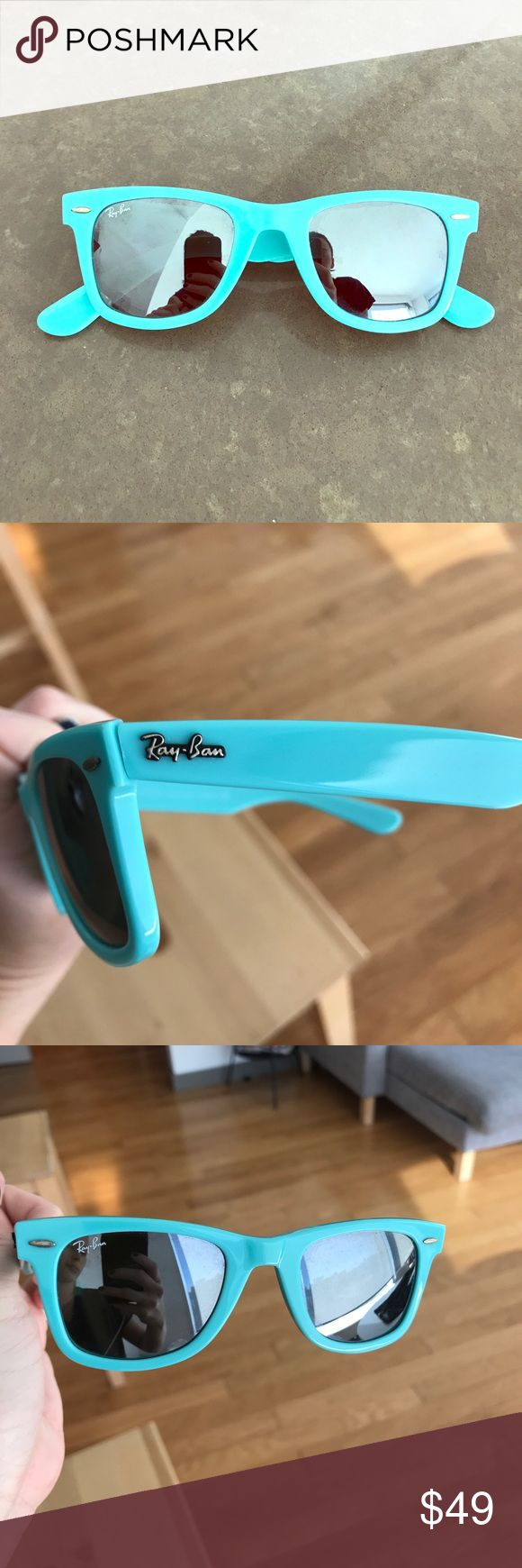 Ray Ban Original Wayfarer Ray ban original wayfarer  No casing Small frames Ray-Ban Accessories Sunglasses
