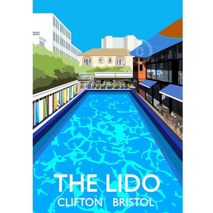 31 best swimming pools in london images on pinterest. Black Bedroom Furniture Sets. Home Design Ideas