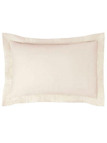 Alcove ivoire pillow case 50x75