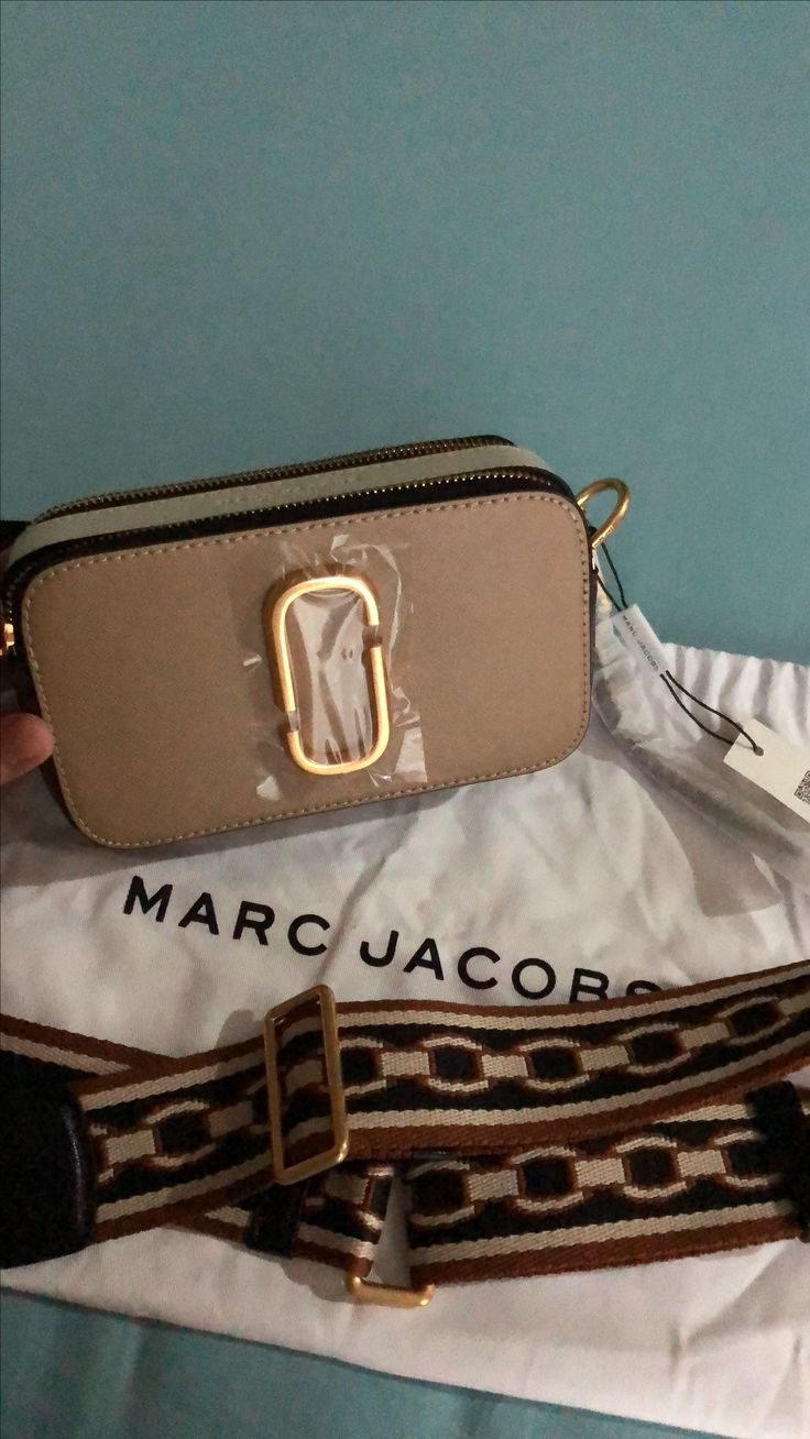 Marc Jacobs French grey 😘