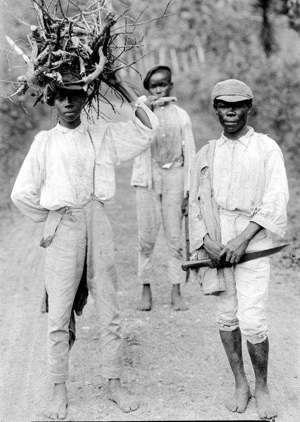 Jamaican Maroons  storytellers