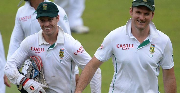 Graeme Smith wants AB de Villiers to give up ODI captaincy Hmm. https://www.thesouthafrican.com/graeme-smith-wants-ab-de-villiers-to-give-up-odi-captaincy/