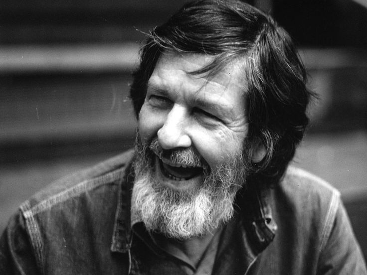 John Cage on Human Nature, Constructive Anarchy, and How Silence Helps Us Enlarge Each Other's Goodness | Brain Pickings