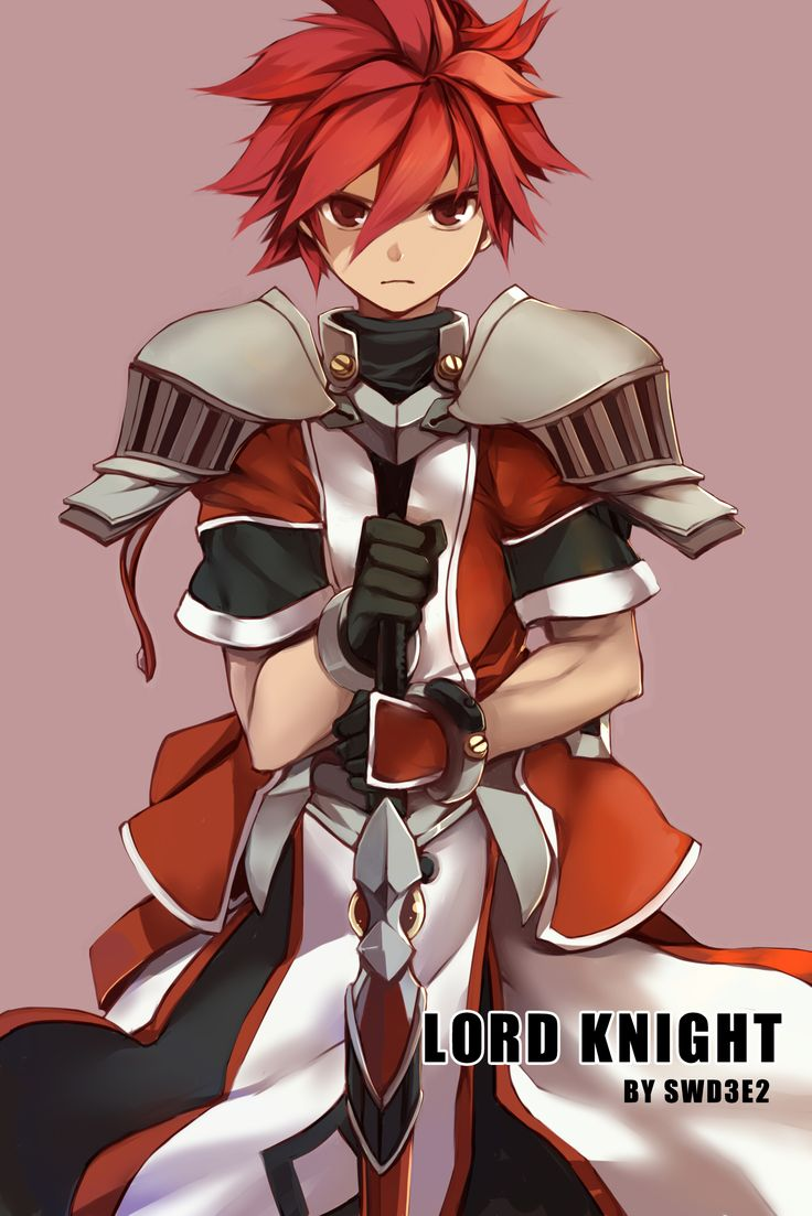 Tags: Fanart, Pixiv, Elsword, Elsword (Character), Fanart From Pixiv, Lord Knight (Elsword), Swd3e2