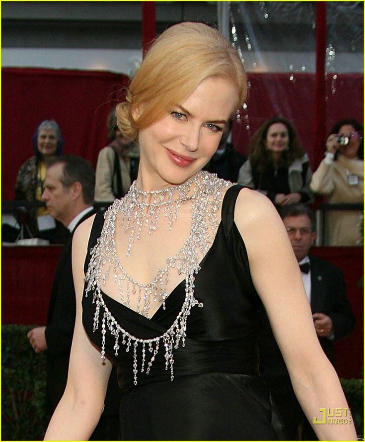 Nicole Kidman, Oscars 2008