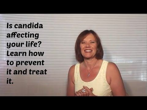 Candida is a common infection that affects many women.  Candida infections are also known as thrush, tinea, nail rot, jock itch or sometimes it is confused with eczema.  This week in Wellness TV I share with you the common causes of candida infection plus how you can prevent it and treat it.  For further information visit http://www.theambaatree.com.au