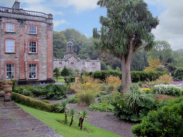 17 best images about bantry house on pinterest gardens for Bantry house