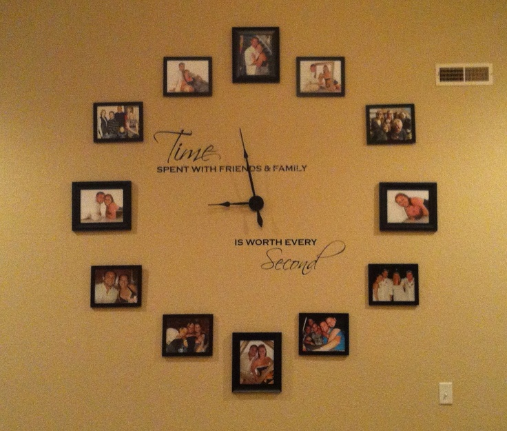 Wall Clock Kit From Hobby Lobby My Style Pinterest