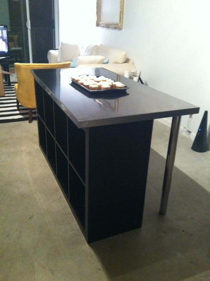 Kitchen Island Ideas Ikea diy kitchen island ikea. diy ikea kitchen island // not sure about
