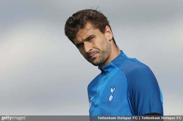 Spanish striker Fernando Llorente has spoken about why he signed for Tottenham Hotspur and not Chelsea this summer