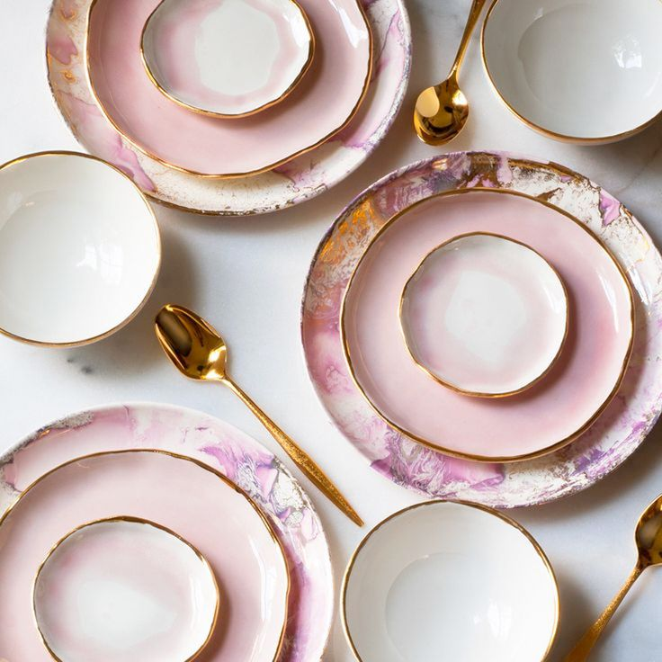 GORGEOUS ceramics!