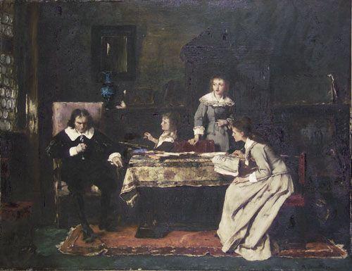 Munkácsy, Mihály Milton  1878