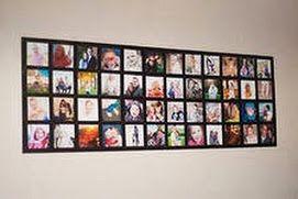 доска для фотографий, доска для фотографий на стену, как самой сделать, как сделать, как сделать в домашних условиях, своими руками для дома, сделаем сами, сделай своими руками, фото, фотографии