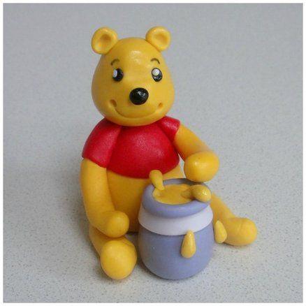 Cake Decorations Winnie The Pooh