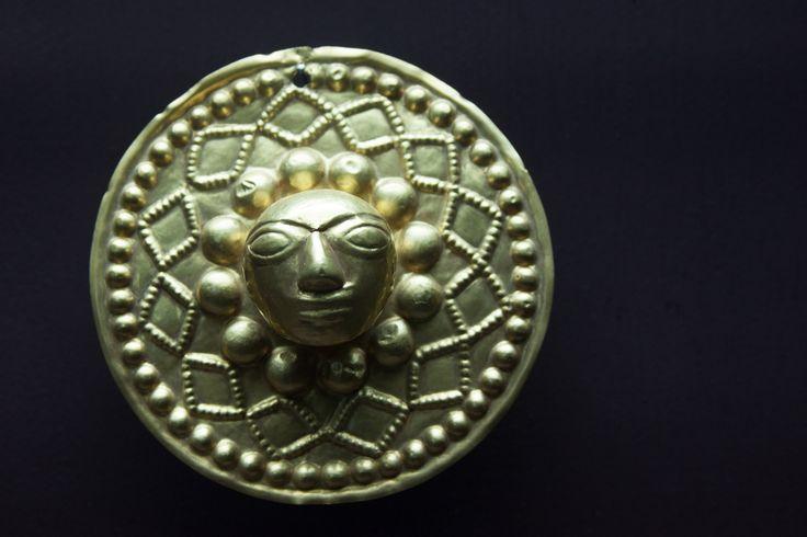 https://flic.kr/p/vd6PB8   Museo del oro de Pasto - Orfebrería 17