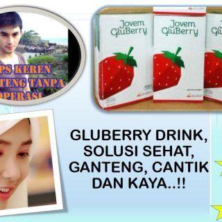 Pemberian Sertifikat Halal Oleh MUI Jawa Timur Untuk Gluberry 4Jovem