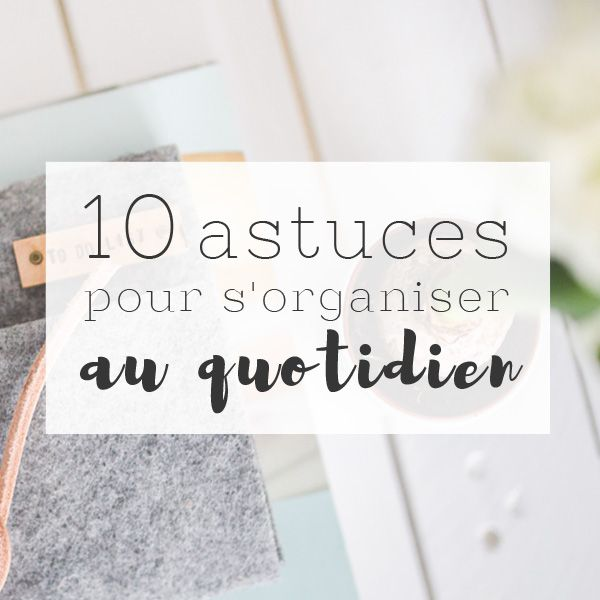 25 best ideas about gestion du temps sur pinterest - Organisation menage quotidien ...