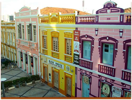 Centro Cultural Dragão do Mar, Fortaleza, Ceará, Brasil