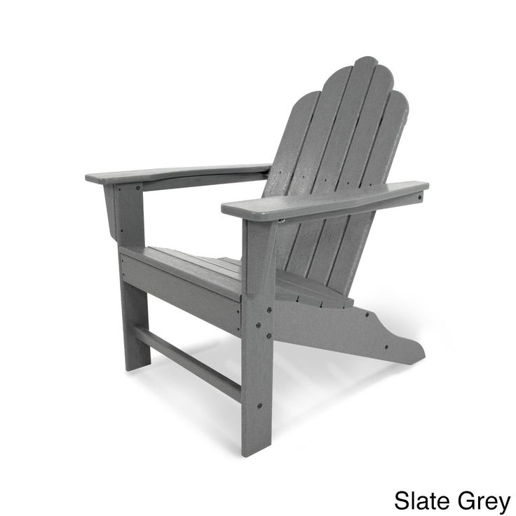 Patio Furniture In Long Island: 17 Best Ideas About Polywood Adirondack Chairs On