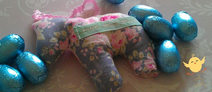 Easter at Little Beau Beau