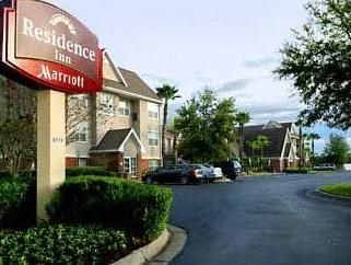 Tampa (FL) Residence Inn Tampa Sabal Park/Brandon United States, North America Residence Inn Tampa Sabal Park/Brandon is conveniently located in the popular East Lake - Orient Park area. Featuring a complete list of amenities, guests will find their stay at the property a comfortable one. Service-minded staff will welcome and guide you at the Residence Inn Tampa Sabal Park/Brandon. Air conditioning, heating, desk, alarm clock, telephone can be found in selected guestrooms. The...