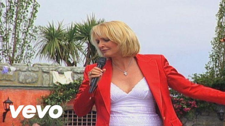 Kristina Bach - Fliegst Du mit mir zu den Sternen (ZDF-Fernsehgarten 06....