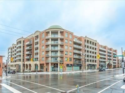 608 - 281 Woodbridge Avenue, Vaughan, ON, Canada, L4L 0C6 shared via RESAAS