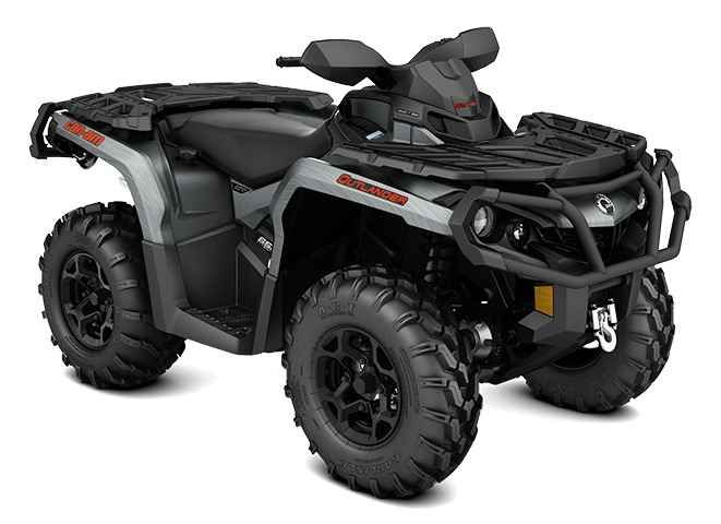 New 2016 Can-Am Outlander Xt 850 Brushed Aluminum ATVs For Sale in Alabama. 2016 Can-Am Outlander Xt 850 Brushed Aluminum, Expand your off-road capabilities with added features and added value. Well equipped with Tri-Mode Dynamic Power Steering (DPS), a 3,000-lb winch, and heavy-duty front and rear bumpers. Whether you choose the 46-hp Rotax® 500, the 62-hp Rotax® 650, the 71-hp Rotax® 800R, or the 82-hp Rotax® 1000 engine, the Outlander XT always delivers the best-in-class power and…