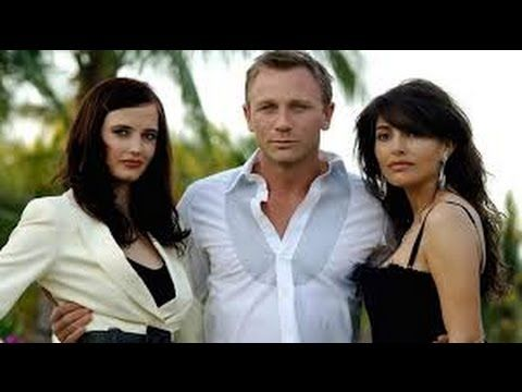 Casino Royale: James Bond 007 full movie in english- hd 1080p