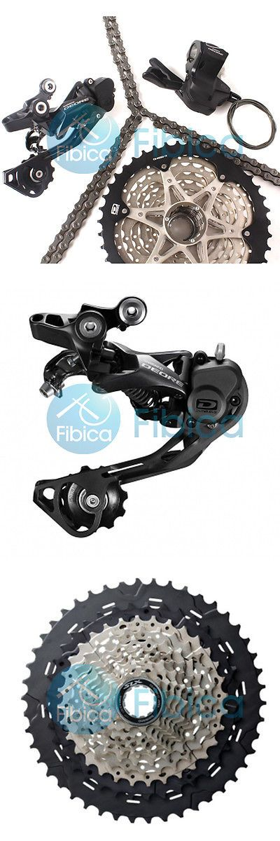 Build Kits and Gruppos 109120: New 2018 Shimano Deore M6000 Mtb Drivetrain Upgrade Groupset Group 11-42T -> BUY IT NOW ONLY: $165.99 on eBay!