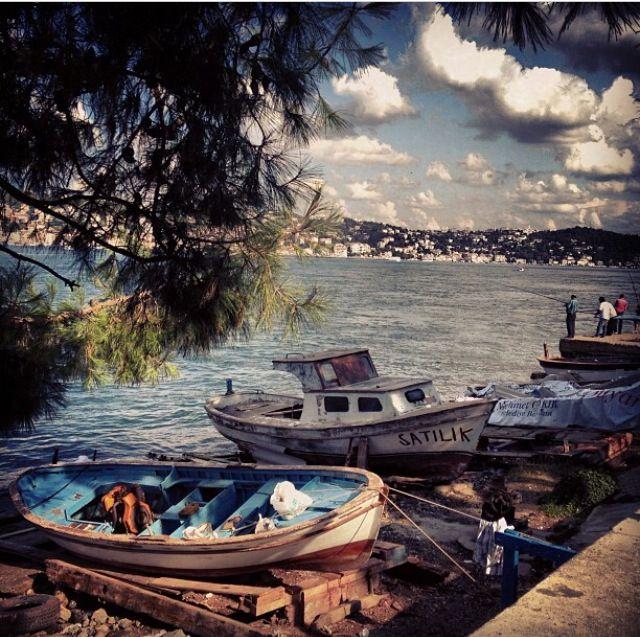 istanbul, çengelköy