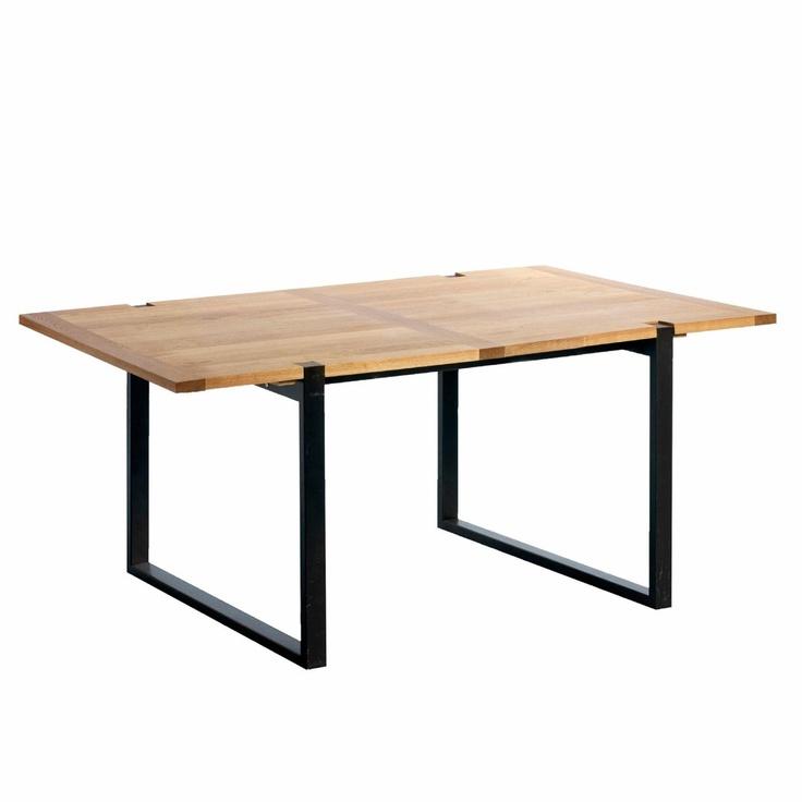 39 best bureau des praz images on pinterest desk linens for Ikea table rectangulaire