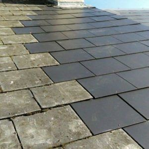 Slating Repair Galway