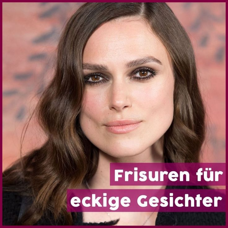 Frisuren Fur Eckige Gesichter Das Sind Die Besten Haarschnitte In 2020 Womens Hairstyles Hair Styles About Me Blog
