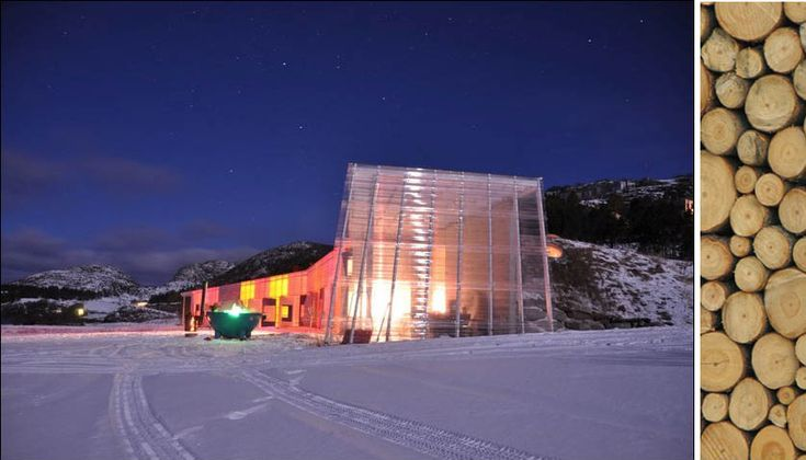 69 best norwegian architecture images on pinterest for Modern house design norway