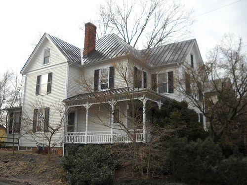 What's Historic Renovation?