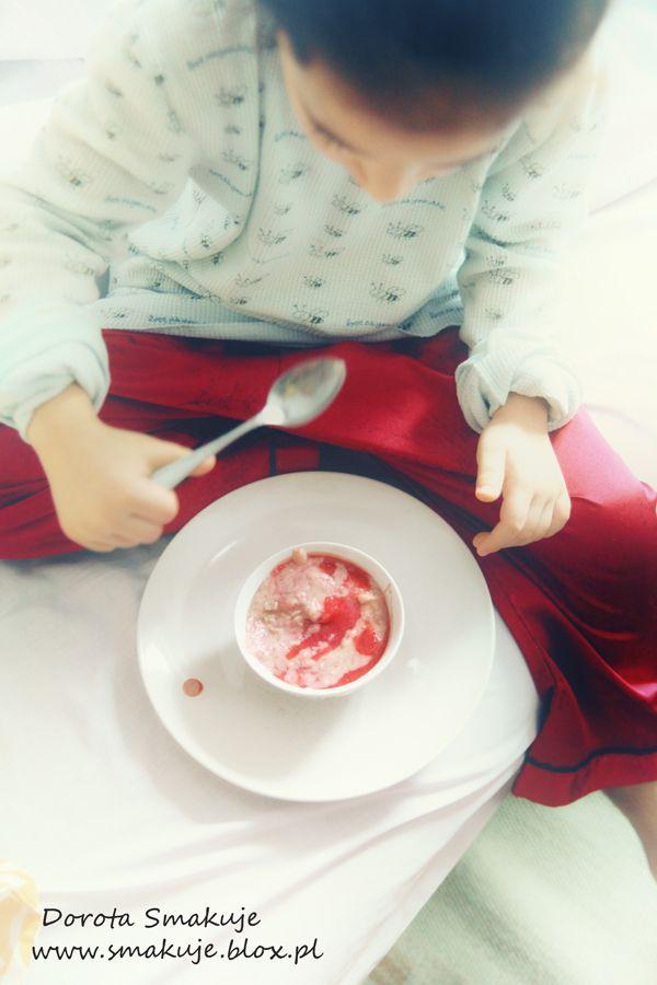 12 pomysłów na śniadania dla przedszkolaka