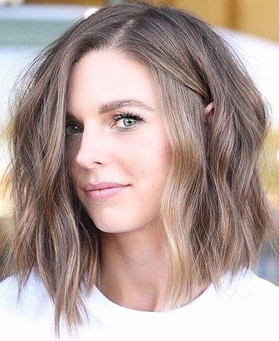 30 gorgeous shoulder size haircuts