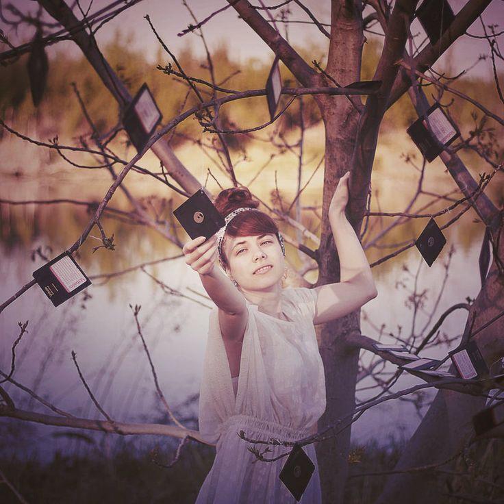 Old memories by Kva-Kva.deviantart.com on @DeviantArt
