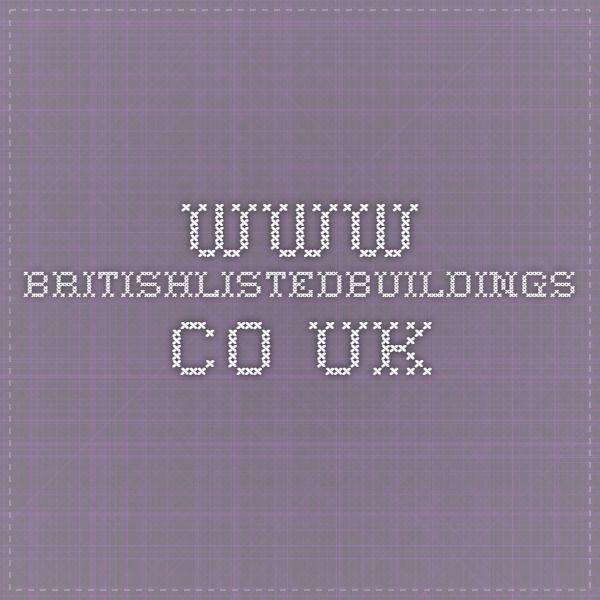 www.britishlistedbuildings.co.uk